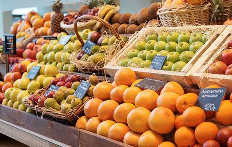 Prix des fruits et légumes : en hausse de 14% cet été, le bio 70% plus cher | Nature to Share | Scoop.it