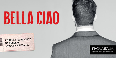 scopri la campagna - BellaciaoItalia | AdV | Scoop.it