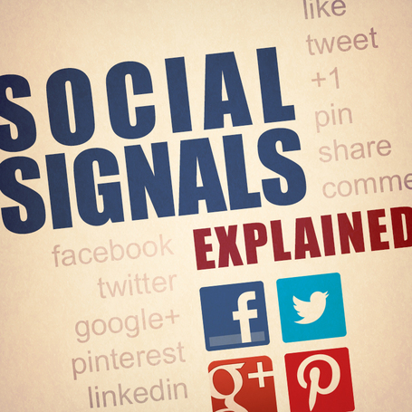 Social Signals Explained – What are they and how are they important? | kleckerlabor | Scoop.it