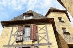 Cité Médiévale de Sarlat | Revue de Web par ClC | Scoop.it