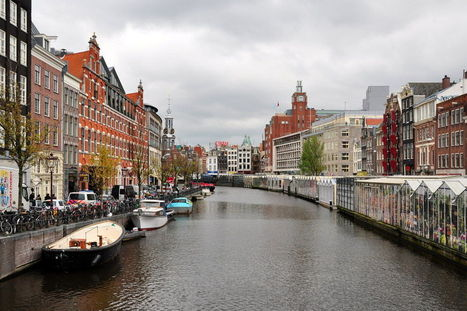 5 reasons to live in the Netherlands - The Expat Magazine | expat | Scoop.it
