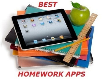 Tablets and Kids – Learning Tools for the Future   Apps for kids   Scoop.it