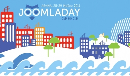 Joomla Day Greece – 28-29 Μαΐου 2011 | GRedu | Scoop.it