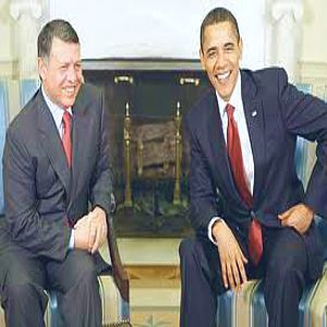 Jordan's King warned of Al Qaeda's presence in Syria | From Tahrir Square | Scoop.it