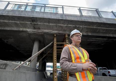 Mystery surrounds how Grand Boulevard bridge broke and what to do with other bridges   Municipal Asset Management   Scoop.it