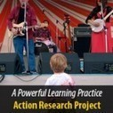 Using Action Research in Online Communities to Effect Building ... | Lesson Plans K5- K12 | Scoop.it