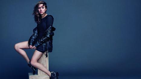 Una blogger, una estilista y una artista, musas de Max&Co. para la próxima temporada | Fashion News | Scoop.it
