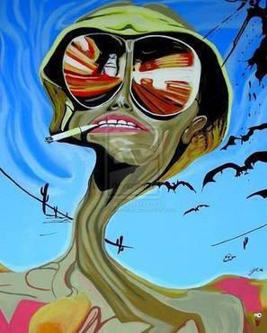 LSD - Efectos, consecuencias, adiccion | Drogas | Scoop.it