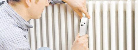 Répartiteurs de frais de chauffage : les économies sur la facture d'énergie en question | Planete DDurable | Scoop.it