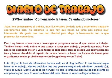 #TIC4ESO Tareas Bloques 1 y 4 Etica interacción en red -  Seguridad Informática | APRENDIZAJE | Scoop.it