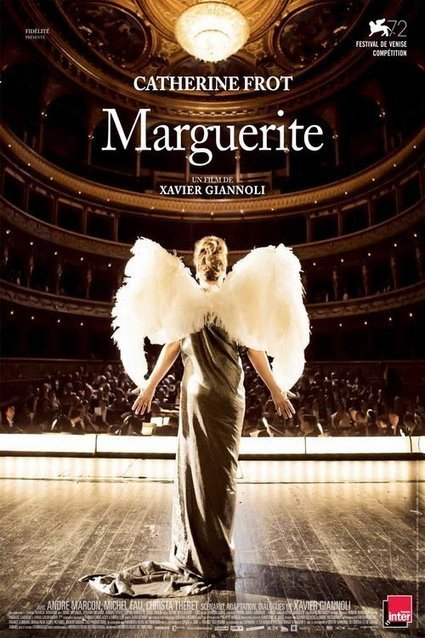 """Marguerite"": Bad Singer, Great Movie! 