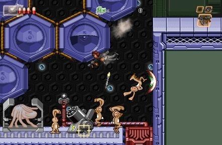 Une sélection de freeware indé de ouf' » Le Mag de MO5.COM | Jeux Vidéo indépendants | Scoop.it