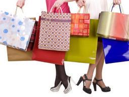 Come sopravvivere allo shopping natalizio - Cordelia   Shoes passion   Scoop.it