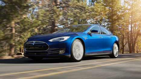 Used Teslas Are More About Saving You Time Than Money | WIRED | Nerd Vittles Daily Dump | Scoop.it