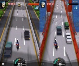 Racing Moto Android Game Apps with Furious Action Skill | Free Download Buzz | All Games | Scoop.it