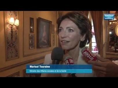 Le compte pénibilité expliqué par Marisol Touraine   Pénibilité au travail et compte pénibilité   Scoop.it