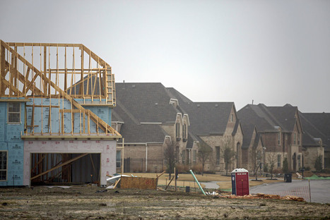 Texas suburbs bursting with new residents; see how much they've grown | Texas Lots and Land | Scoop.it