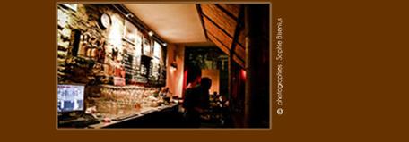 Cabana Cafe // LYON   Afropolitaine à Lyon   Scoop.it