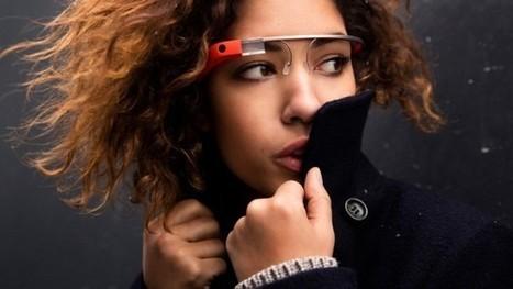 Gmail, Evernote, et tous les autres seront sur Google Glass | Google Glass technologie | Scoop.it