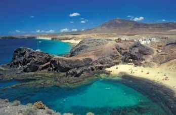 Playas en el paraiso | Lanzarote: Welcome to the paradise. | Scoop.it