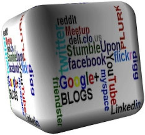 7 Terrific Ways to Use Social Media for Instant Feedback | Quick Social Media | Scoop.it