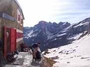 Les 212 sommets des Pyrénées de plus de 3000 m confirmés | LE ... | balades en pyrénées | Scoop.it