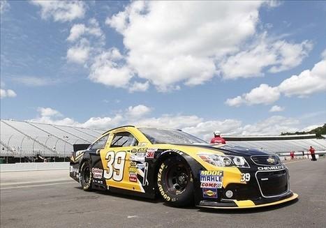 NASCAR: Ryan Newman Takes Shots at Kyle Busch - FanSided ... | NASCAR News | Scoop.it