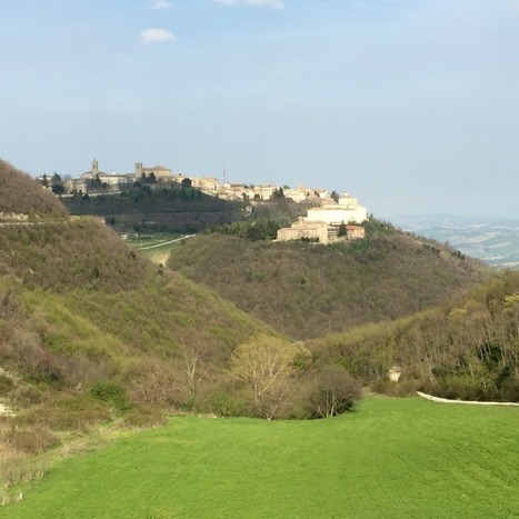 """Place in Italy"" Reviews 3 Towns in Le Marche 