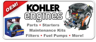 Kohler Engine Parts | Searching for Engine Parts From Kohler. | Scoop.it