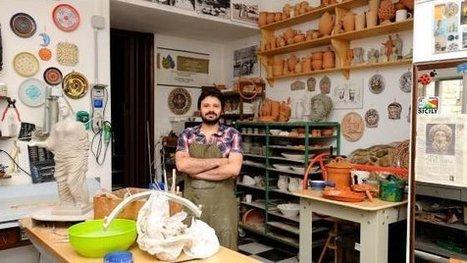 Italian stories, un sito per entrare nelle botteghe degli artigiani   Italica   Scoop.it