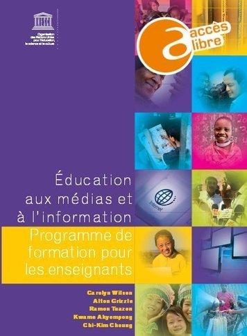 Une brochure intéressante publiée par l'#UNESCO en 2012 | Vie numérique  à l'école - Académie Orléans-Tours | Scoop.it