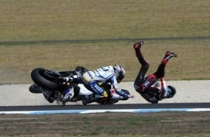 Checa, Badovini recovering, Aragon aim |   Crash.Net | Ductalk Ducati News | Scoop.it
