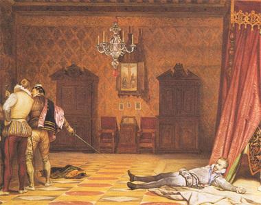 23 décembre 1588 - Le duc de Guise est assassiné ! | Racines de l'Art | Scoop.it