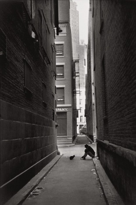 Snapshot Sunday – Classic Black and White Photography by Henri Cartier-Bresson | Photojournalism & Photography | Scoop.it