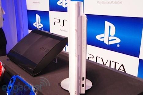 PlayStation 3 (2012), un vistazo más de cerca | Tecnología 2015 | Scoop.it