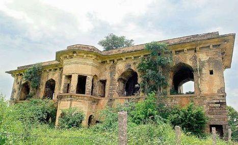 Vanishing historic sites of AP | Deccan Chronicle | Ancient Origins of Science | Scoop.it