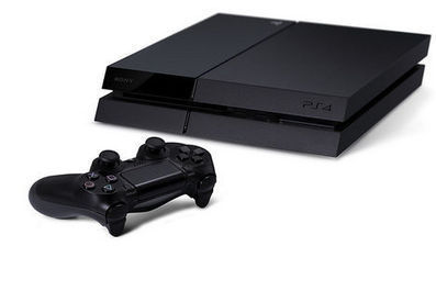 PlayStation 4 Console Design - PlayStation 4 Wiki Guide - IGN | Awesome Designers | Scoop.it