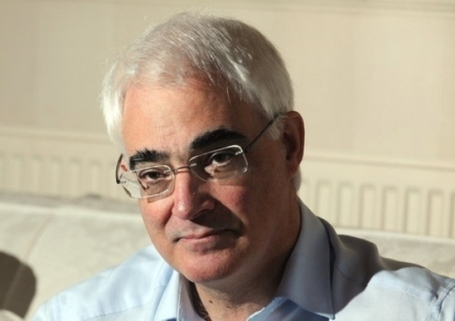 Alistair Darling warning on SNP plan for sterling - Politics - Scotsman.com | No Scotland | Scoop.it