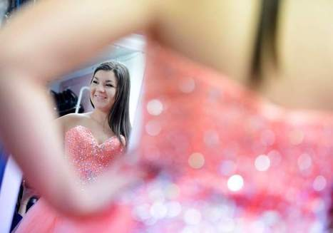 Teens begin prom-dress search at fashion events - Tribune-Review | Fashion Week Fever | Scoop.it
