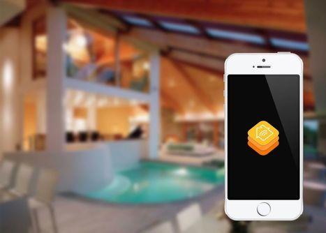 iOS 9: une application Home pour HomeKit à venir par défaut | ON-ZeGreen | Scoop.it