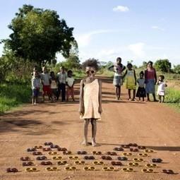 El mundo visto a través de los juguetes de los niños   La Mejor Educación Pública   Scoop.it