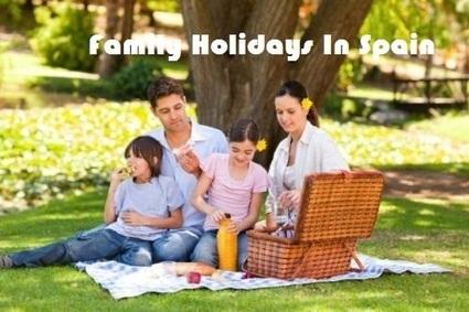 Holidays In Spain Calendar | Freyass | Scoop.it