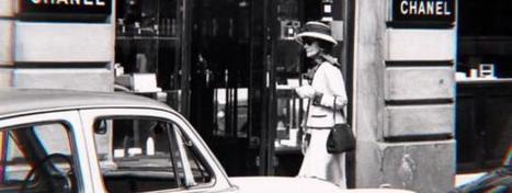 Inside Chanel, l'histoire du Paris de Chanel - meltyFashion | Maison Chanel | Scoop.it