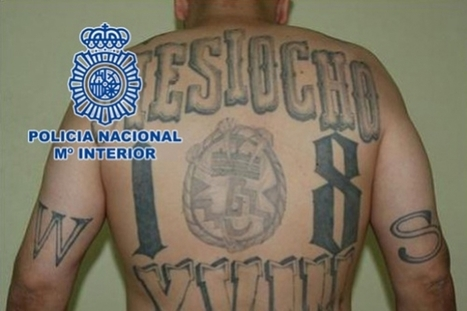 Latin American arrested in Madrid trying to establish crime gang | spanish news in english | Scoop.it