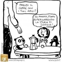 Le vignette di Gud raccontano la SEO del Convegno GT - News PMI Servizi | SEO ADDICTED!!! | Scoop.it