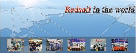 Complete Range of Versatile Laser Processing Solutions: RedSail International: House of Genuine Machines | Redsail International | Scoop.it