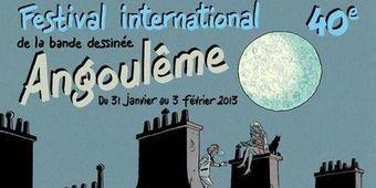 Sélection Angoulême 2013: retrouvez toutes nos critiques   BD Mediathèque   Scoop.it