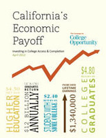 The Campaign for College Opportunity :: CA's Economic Payoff | :: The 4th Era :: | Scoop.it