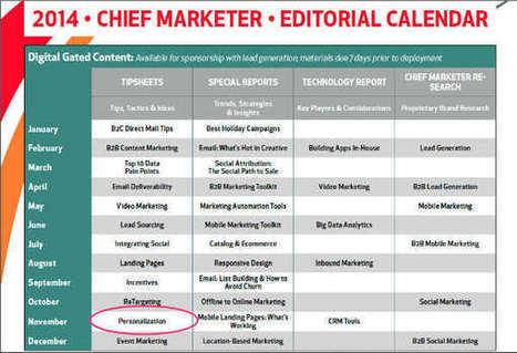 8 Ways Public Relations Can Fuel Successful Content Marketing   Relations médias   Scoop.it