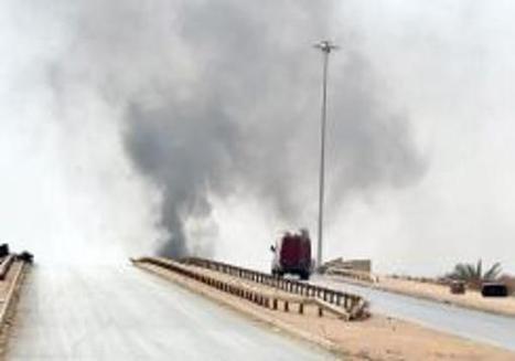 Libye: les Etats-Unis et des pays européens réclament la fin des combats | International... | Scoop.it